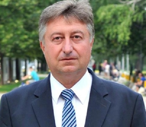Любомир Иванов е новият директор на РИОСВ – Монтана, научи