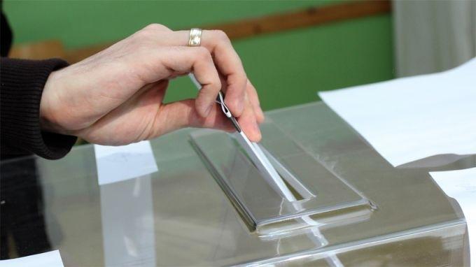 Частични местни избори за кмет се провеждат днес и в