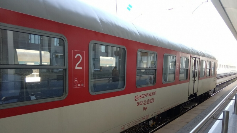 БДЖ открива допълнителна спирка заради новите заводи във Враца