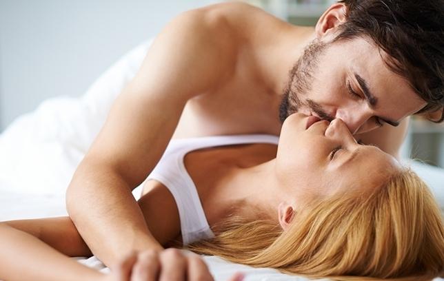 1. Трябва ли да се отказваме от любовната игра при