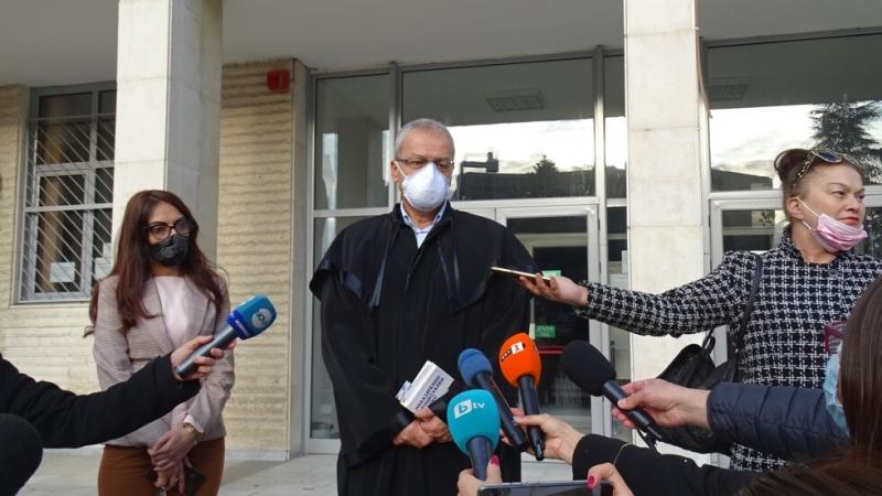Адвокатът на майката от Сандански: Свекър ѝ я е насилвал сексуално