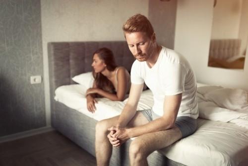 Може би един брак без секс да е щастлив? Това