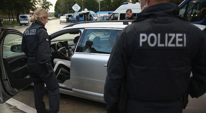 Снимка: В Германия издирват българин, заподозрян за убийството на 25-годишно момиче