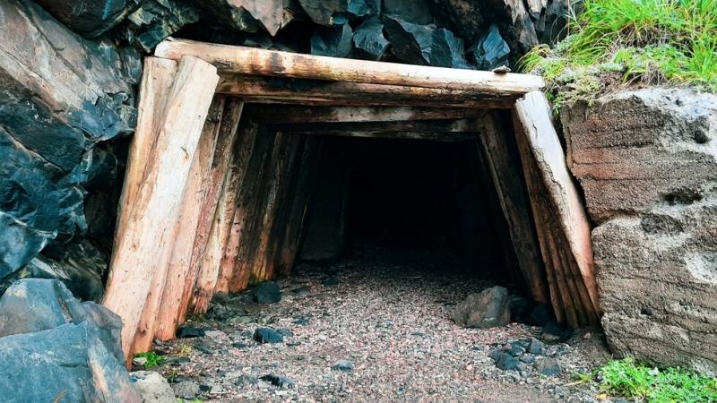 Таен подземен тунел са разкрили турските войници в района на