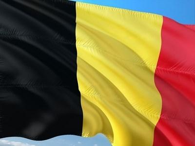 Представители на водещата политическа сила в Белгия - партията Нов