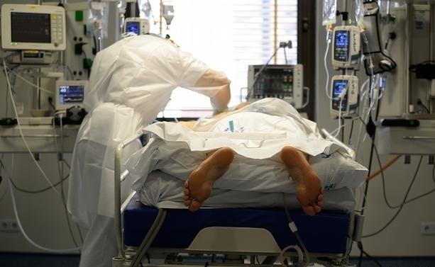 Коронавирусът е взел поредна жертва във Видинско, съобщиха от Регионалната