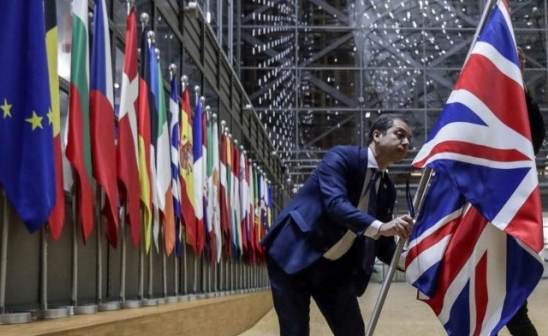 Великобритания върви към Брекзит без сделка