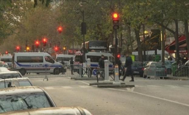 Франция днес отбелязва деня на жертвите на тероризъм. Десетки оцелели