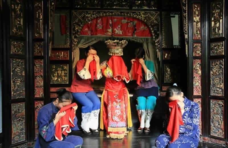 Сватбените традиции в различните държави, култури, етнически групи и религии