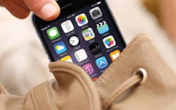 Мъж открадна телефон в Манастирище, съобщиха от полицията във Враца.