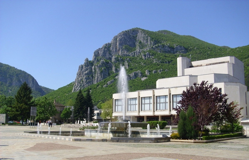 Врачанският театър навърши 80 години, напомниха културтрегери. На 27 август