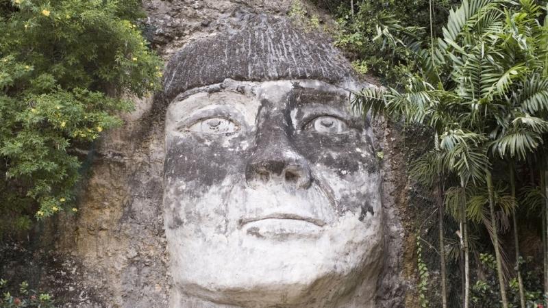 Археолози от университета в Копенхаген, Дания, установиха, че племената таино