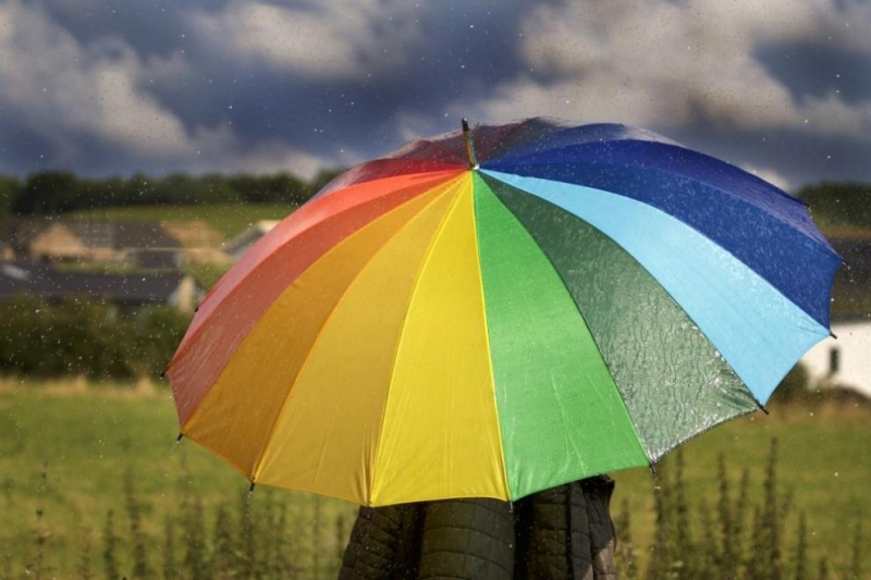 Дъжд, гръмотевични бури и градушки: Четвъртък носи опасно време в девет области