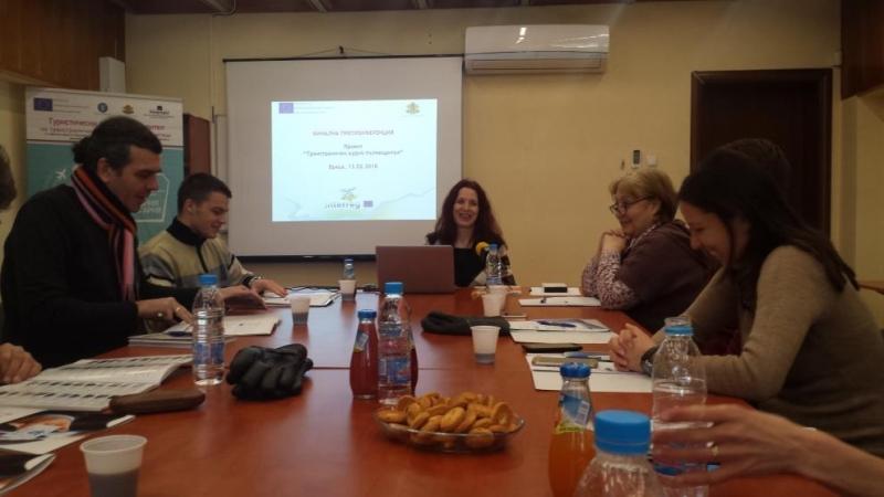 Аудио-пътеводител ще информира туристи за 1500 обекта в трансграничния регион България-Румъния