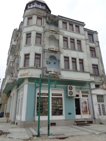 Частен съдебен изпълнител разпродава голям магазин във Видин, научи агенция