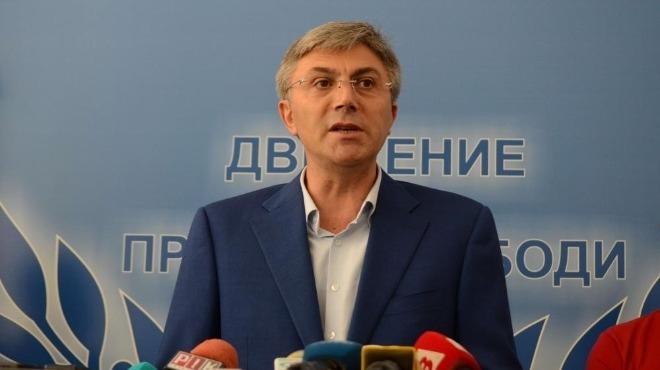 ДПС и БСП внесоха искане за оставката на Цвета Караянчева