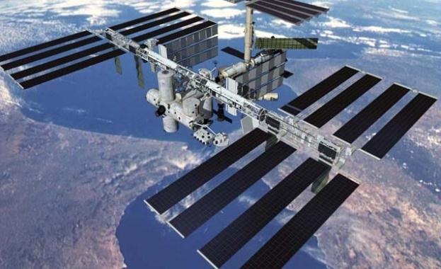Срокът за ползване на Международната космическа станция (МКС) може да