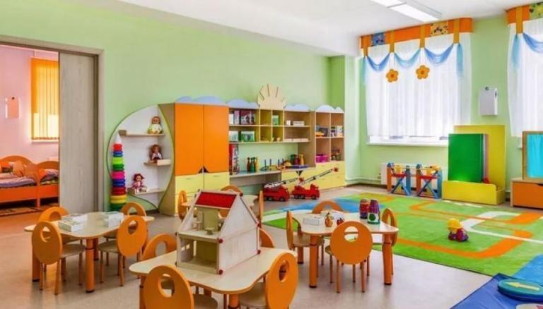 Въпреки краткият срок за организация, детските градини в София вече