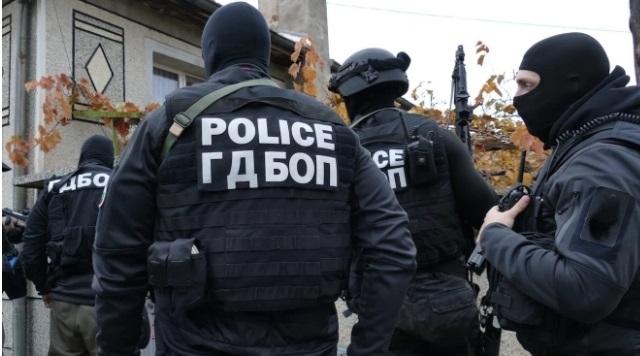 Заместник-началникът на Трето РПУ в София и шеф на сектор