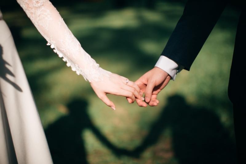 Изследване на учени от университета на Джорджия показа, че бракът