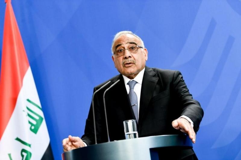 Иракският премиер Адел Абдул Махдизаяви, че ще връчи оставката си