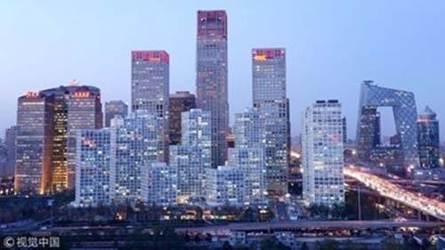 През 2018 г. в Китай са открити 961 000 инвестирани