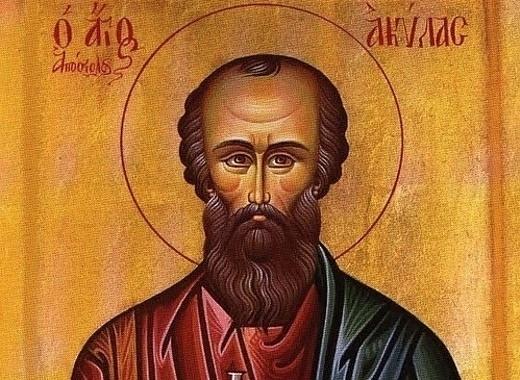 На 14 юли почитаме паметта на важен християнин, един от