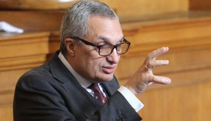 """В коментар на санкциите по закона """"Магнитски"""", наложени от САЩ"""