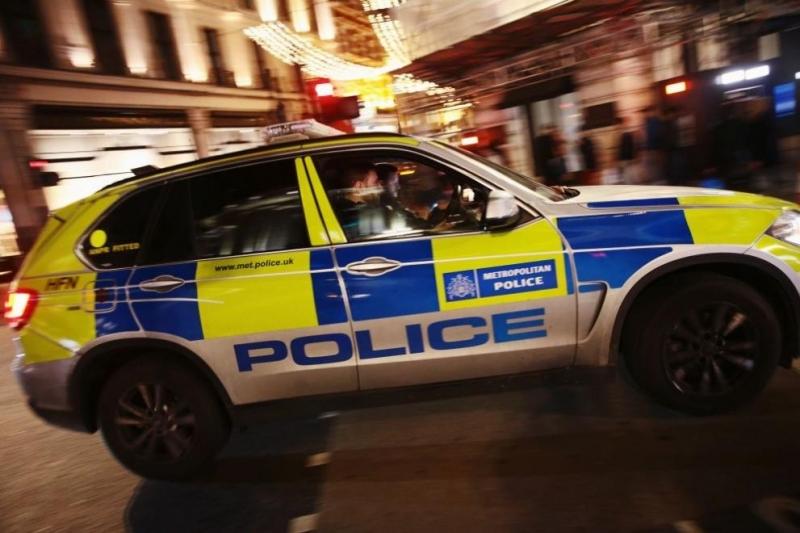Британската полиция разследва възможно престъпление, мотивирано от омраза, след като