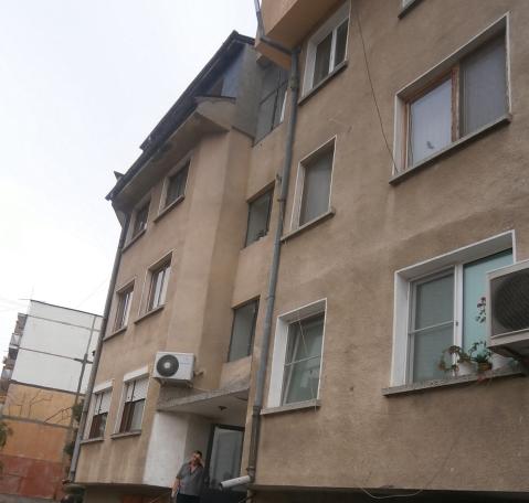 Частен съдебен изпълнител сложи на тезгяха многостаен апартамент във Видин,