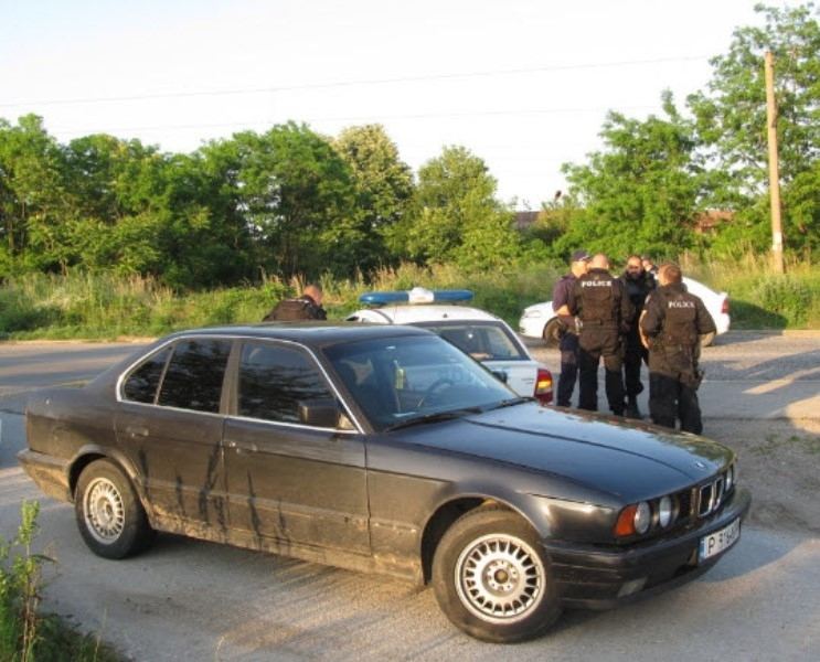 Мъж езадържан,след като жена му била намеренамъртвав дома им в