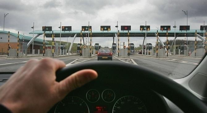 """Агенция """"Пътна инфраструктура"""" започва тестове на електронната система за събиране"""