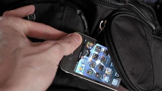 Намериха откраднат телефон в заложна къща