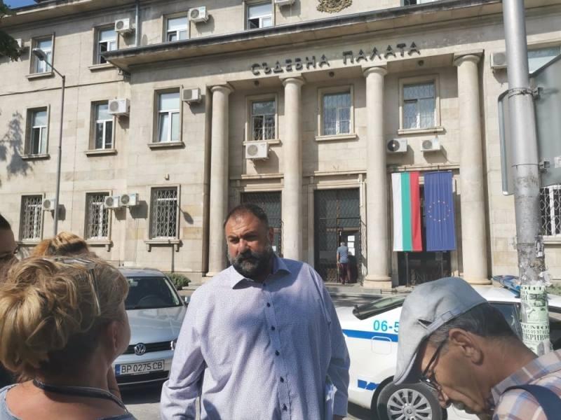 Адвокат опита да спаси от тежка присъда убиеца на Андрея от Галиче /снимки/