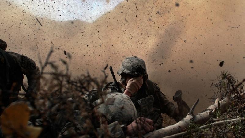 Петима служители на афганистанските сили за сигурност бяха убити при