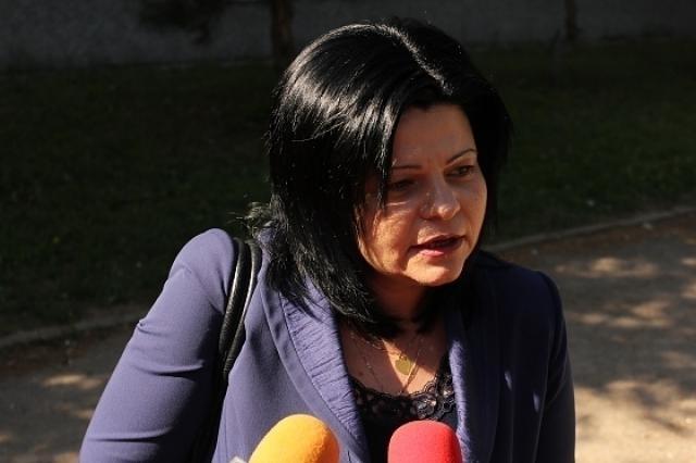 Майката на общинския лидер на Българската социалистическа партия във Враца