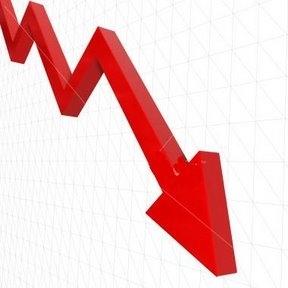 Масов срив на стойностите на основните криптовалути бе отчетен на