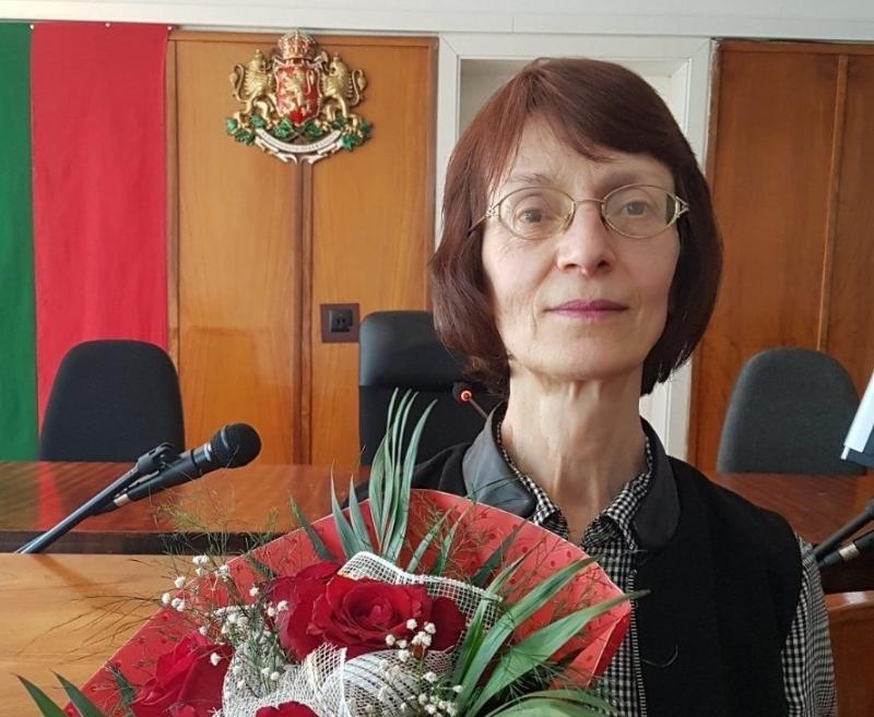 Съдийската колегия на Висшия съдебен съвет /ВСС/ поощри на основание