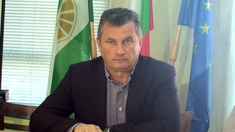 Кметът на община Бяла Слатина инж. Иво Цветков пусна поздравителен
