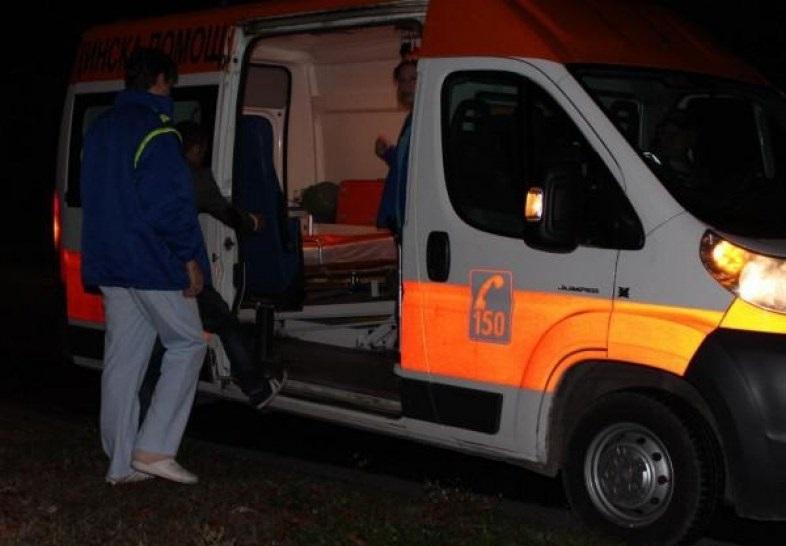 Нов трагичен инцидент окървави пътищата във Видин, научи BulNews.bg. Пияна