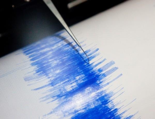 Земетресение с магнитуд 5 по скалата на Рихтер разлюля Франция.
