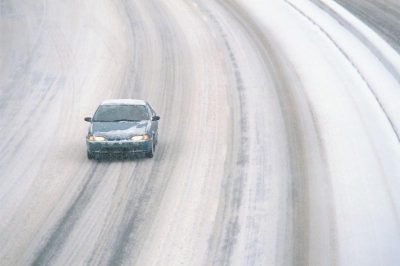Необичайно силна снежна буря в Исландия причини смъртта на един