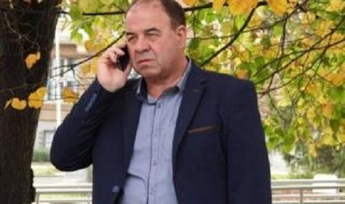 Три ракии изпил шефът на Пътното управление в Перник в