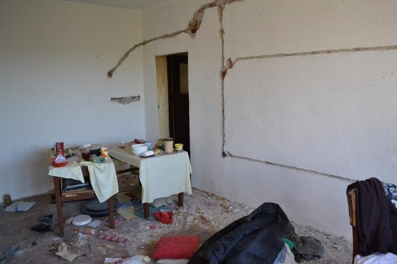 Снимка: Крадци тероризират монтанско село
