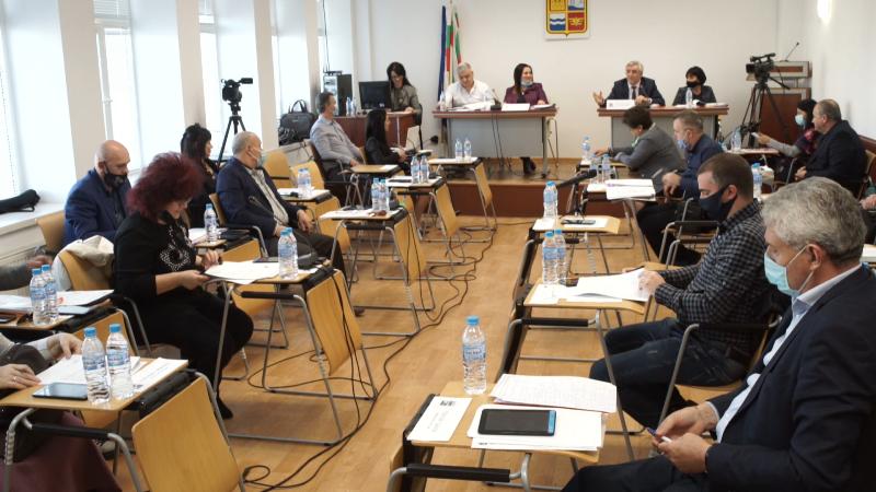 Общинският съвет (ОбС) прие бюджета на Община Мездра за 2021