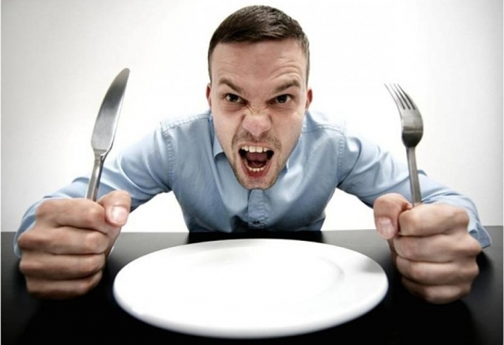 Снимка: Внимание! Никога не правете тези 6 неща на празен стомах