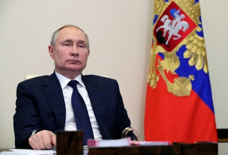 Руският президент Владимир Путин заяви в понеделник, че коронавирусните ваксини,