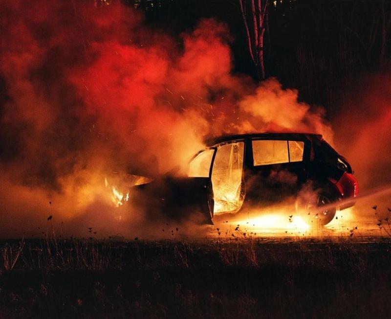 Кола бомба се взриви в главния град на афганистанската провинции