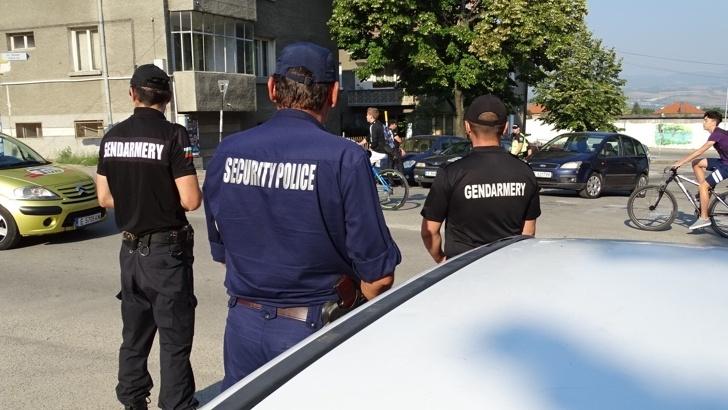 В края на юни в полицейското управление във Велики Преслав