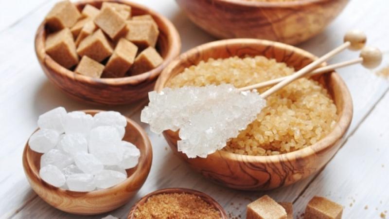 Изчислявалили сте някога общото количество захар, което консумирате на ден?